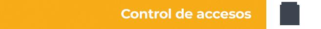 imagen control de accesos, seguridad