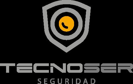 imagen logo tecnoser seguridad